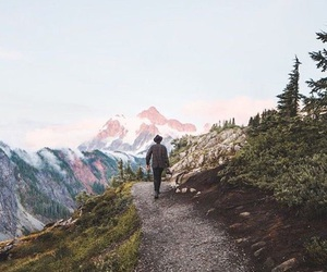 nature, amazing, and landscape image