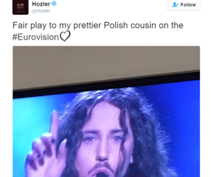 2016, eurovision song contest, and polish boy image
