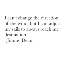 change, destination, and quote image