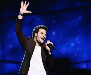 france, song, and eurovision image