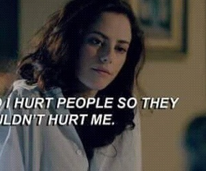 quotes, skins, and hurt image