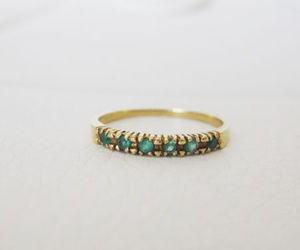 band, boho, and emerald image