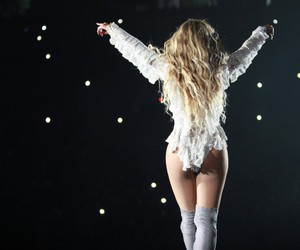 california, los angeles, and queen bey image