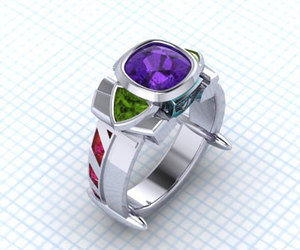 buzz lightyear, toy story, and anillo image