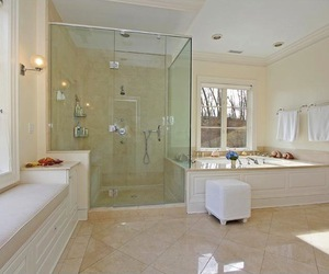 bathroom, Dream, and fancy image