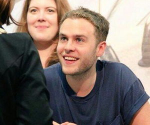 iain de caestecker, agents of shield, and leo fitz image