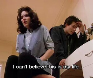 Heathers, life, and quotes image