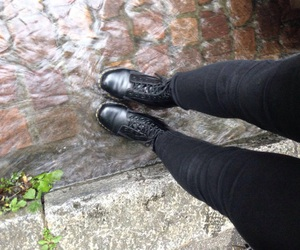 nature, tumblr, and drmartens image