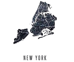 new york and places image