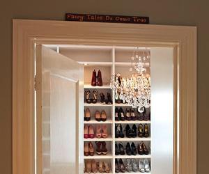 shoes, fashion, and closet image