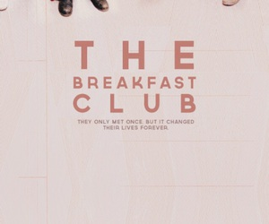 movies and The Breakfast Club image