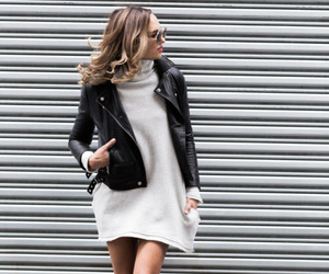 chic, fashion, and fashion blog image