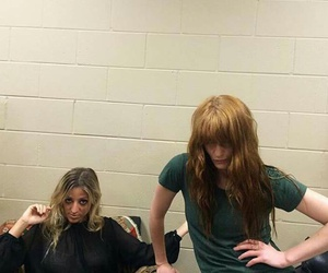 florence welch, florence + the machine, and isabella summers image
