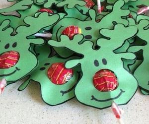 christmas, diy, and ideas image