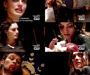 hayley, The Originals, and to image