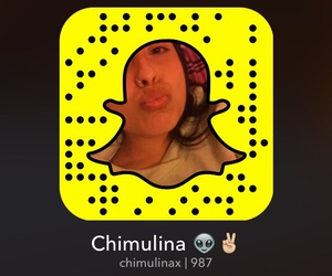 add, snapchat, and app image