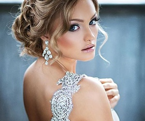 fashion, hairstyles, and luxury image