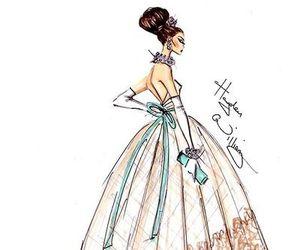 dress, hayden williams, and art image