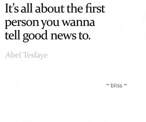 news, person, and quote image