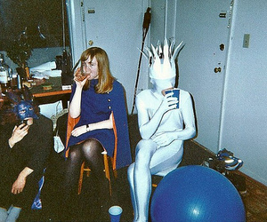 party, Lady gaga, and cool image