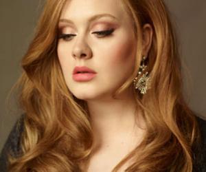 adele hair - love! image