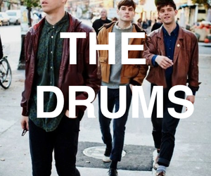 boy, the drums, and indie image