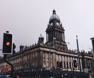 iphone wallpaper, Leeds, and places image