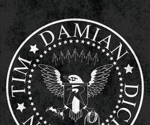 dick grayson, tim drake, and robins image