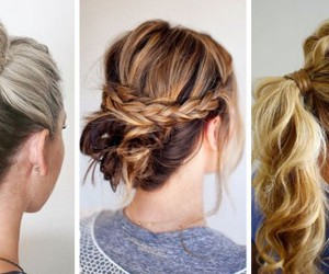 hairstyles and lindo image