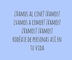 happy, vida, and vamos image