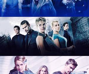 saga and insurgent image