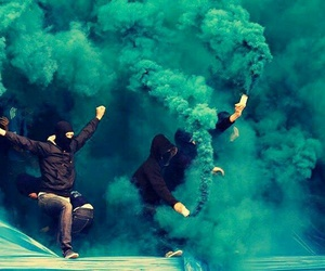 blue and ultras image