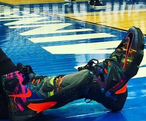 addidas, wnba, and Basketball image