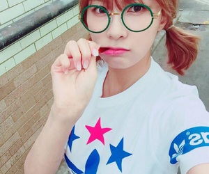 hayoung, apink, and kpop image