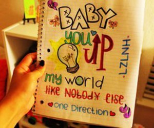 one direction, 1d, and wmyb image