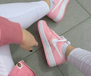 cool, nike, and rosa image