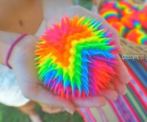 colorful, colors, and cool image