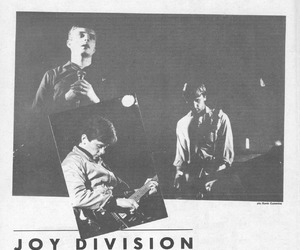 70's, ่joy division, and alternative image