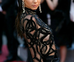 beauty, glamour, and kendall jenner image