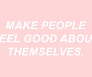 quote, pink, and tumblr image