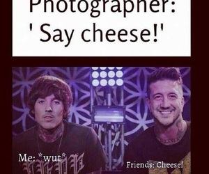 austin carlile, bmth, and bands image