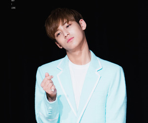 Seventeen and mingyu image