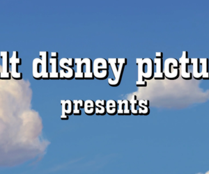 clouds, disney, and header image