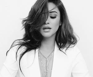 shay mitchell, pll, and pretty little liars image