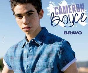 cameron boyce image
