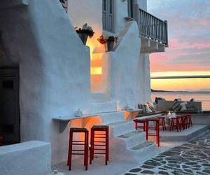Greece, travel, and paros image