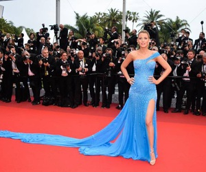 blake lively, cannes, and glamour image
