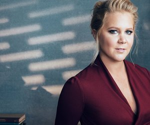 thr, amy schumer, and hollywood reporter image