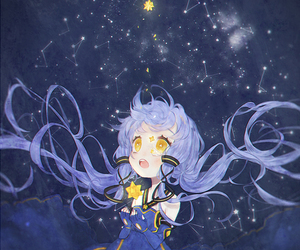 stardust and vocaloid image