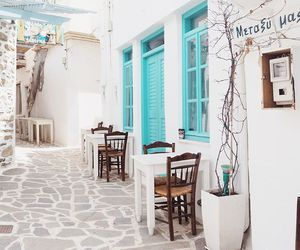 Greece, naxos, and travel image